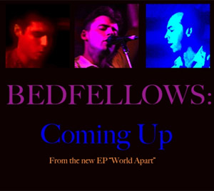Bedfellows Release Bold New Single 'Coming Up'