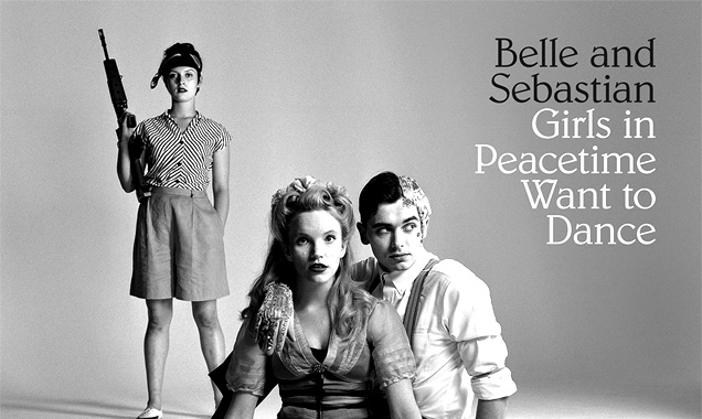 Belle And Sebastian Announce May 2015 Uk Tour