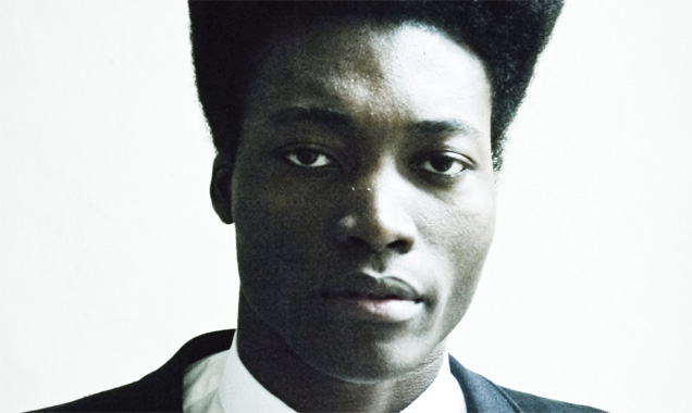Benjamin Clementine Announces Spring 2014 UK Tour