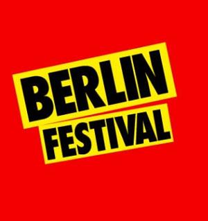 Berlin Festival 2013 - Running Order Revealed