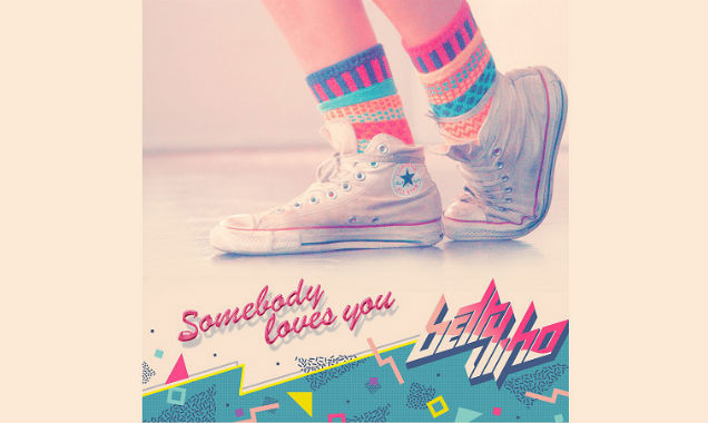 Betty Who's 'Somebody Loves You' Tops Billboard Dance Club Songs Chart At Number One