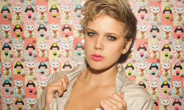 Betty Who Announces Debut Lp  'Take Me When You Go,' Out In The Us October 7th 2014