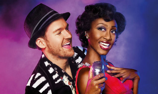 Memphis The Musical Lands At London's Shaftesbury Theatre On October 9th 2014