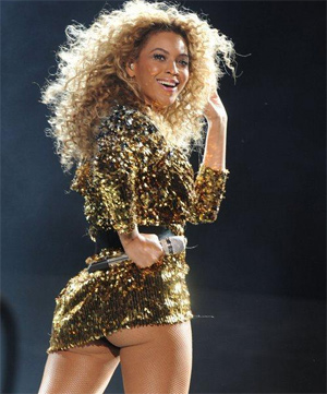 Beyonce Adds Extra Uk Dates To The Mrs. Carter Show World Tour 2013