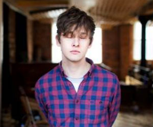 Bill Ryder-Jones Announces 2013 UK Tour Dates Plus 'A Bad Wind Blows In My Heart' Album Release On 8th April 2013