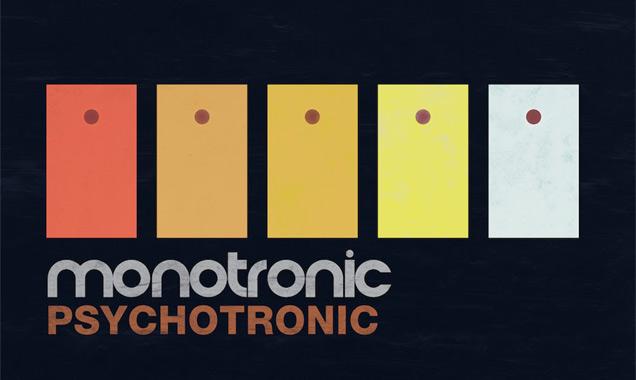 Bleepmachine Presents Monotronic 'Psychotronic Ep' Plus Free Download Psychotronic (A.C.I.D Highspeed Vocal Mix) [Listen]