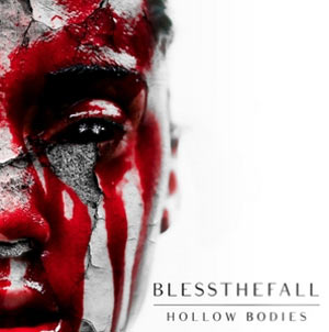 Bless The Fall New Album 'Hollow Bodies' Set For Aug 19th Plus Uk October Headline Dates For 2013
