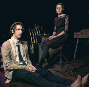 Blessed Feathers Announce Usa Winter Tour Dates Plus Confirmed To Play Sxsw Music Festival 2013