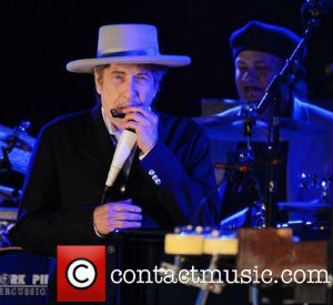 Bob Dylan And His Band Confirm special live dates in November 2013