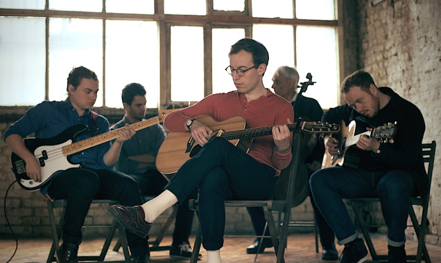 Bombay Bicycle Club Announce New Songs For Record Store Day 7