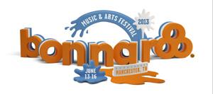 Bonnaroo 2013 Lineup Announcement