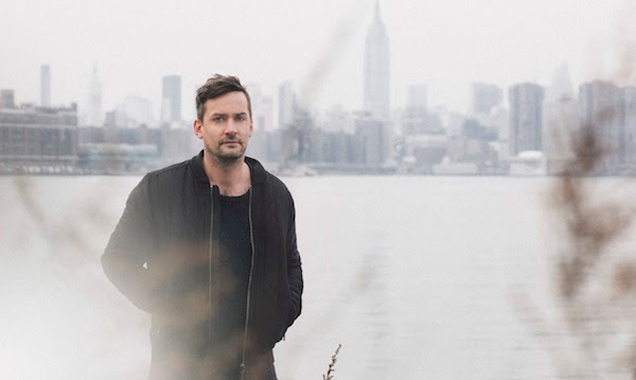 Bonobo Announces New Ep 'Flashlight' Out In The Uk December 2nd 2014