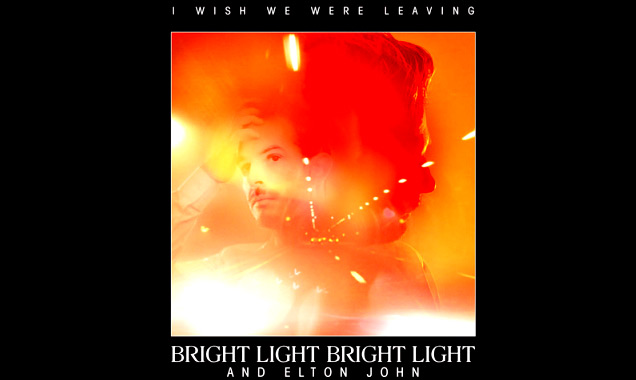 Bright Light Bright Light 'I Wish We Were Leaving' Ep Out In The Uk Now
