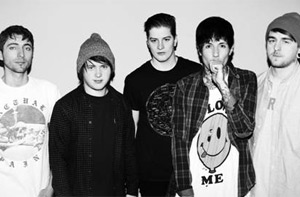Bring Me The Horizon Announce Uk Dates This October And November 2013