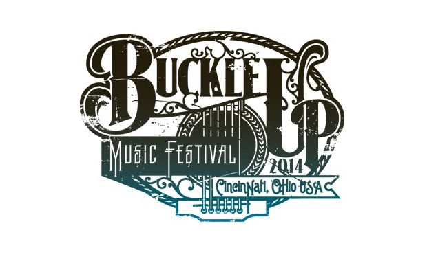 Buckle Up Music Festival Lineup And Daily Schedules For July 2014  In Cincinnati