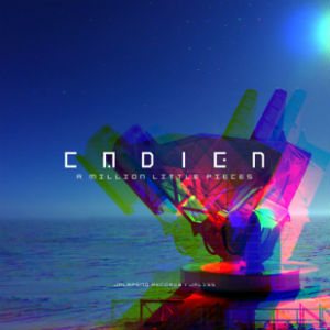 Cadien Releases Debut Single 'A Million Little Pieces' On July 15th 2013