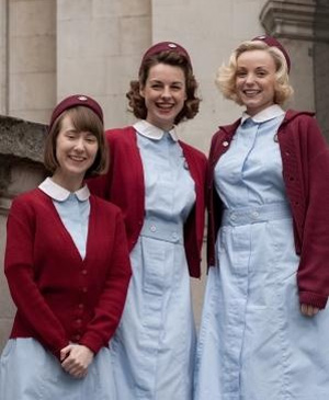 A Mother's Day Treat 'Call The Midwife' The Album