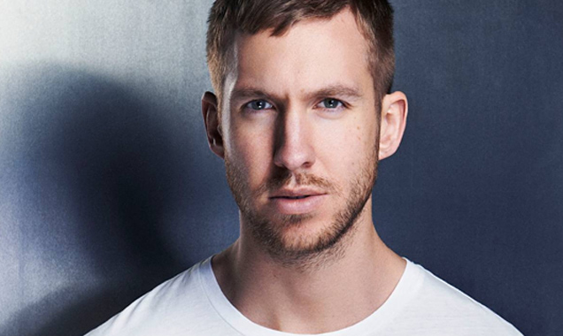 Calvin Harris Announces New Album 'Motion' Out In The Uk November 3rd 2014