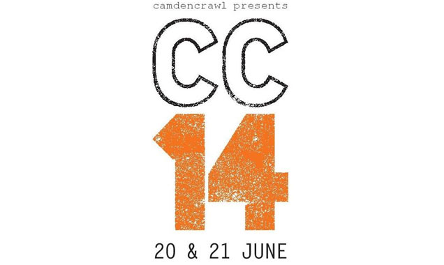 Camden Crawl Announces 2014 Return: Cc14 Initial Line-up Revealed - Abc, Atari Teenage Riot, Steve Mason, Of Montreal, The Field And More