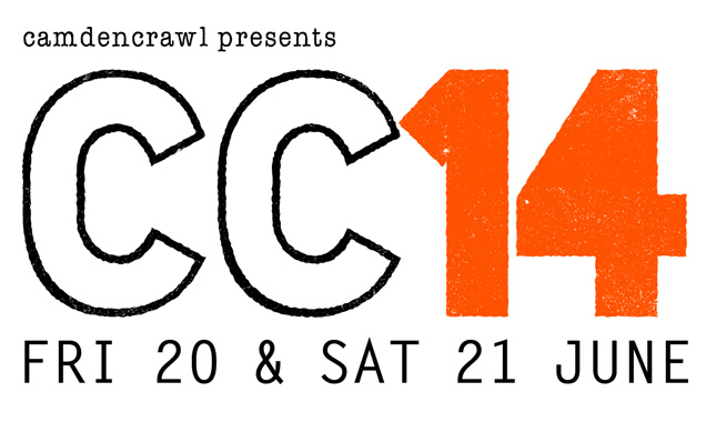 Camden Crawl 2014 Announces Lineup Additions Laurel Halo, Phil Hartnoll (Orbital) Plus Many More