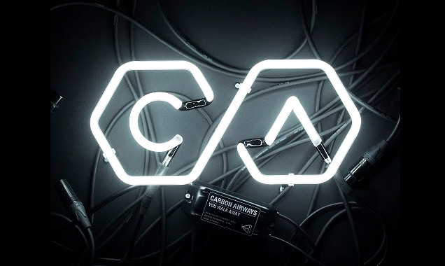 Carbon Airways Announce New Ep 'You Walk Away' Out In The Us April 22nd 2014