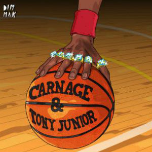 Carnage To Release  New Single 'Michael Jordan' With Tony Junior On July 23rd 2013