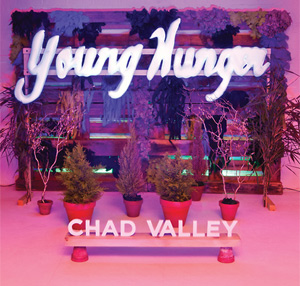 Chad Valley Announces 2013 Spring Us And European Headlining Tour