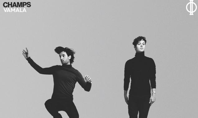 Champs Announce New Album 'Vamala' Euro UK 2015 Tour Dates Plus Releases Stream Of New Single 'Desire' [Listen]