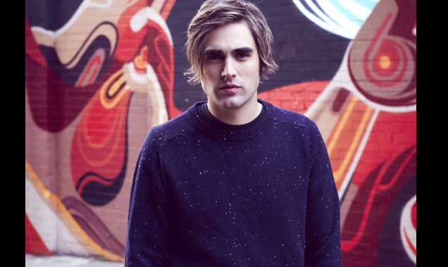Charlie Simpson Announces 2015 Jan And Feb Tour Dates