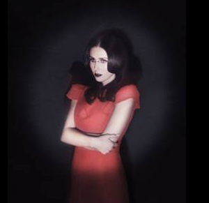 Chelsea Wolfe Announces 2013 Uk/European Tour With Russian Circles In Oct And Nov
