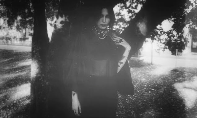Chelsea Wolfe Announces Spring Acoustic Tour with Eels More Dates with Queens of the Stone Age