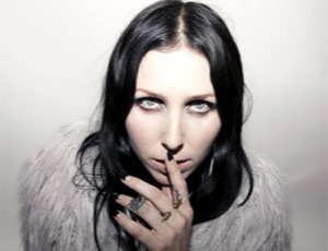 Chelsea Wolfe Announces New Album 'Pain Is Beauty' Out Sept 2nd 2013