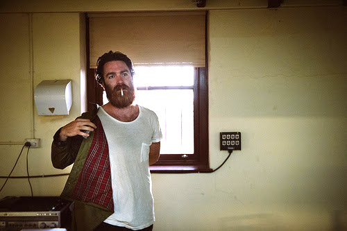 Chet Faker Announces His Debut Full Length 'Built On Glass' And A Headline North American Spring 2014 Tour