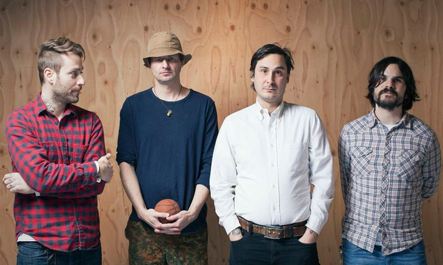 Chicago's Owls Announce First Ever Uk Tour For September 2014