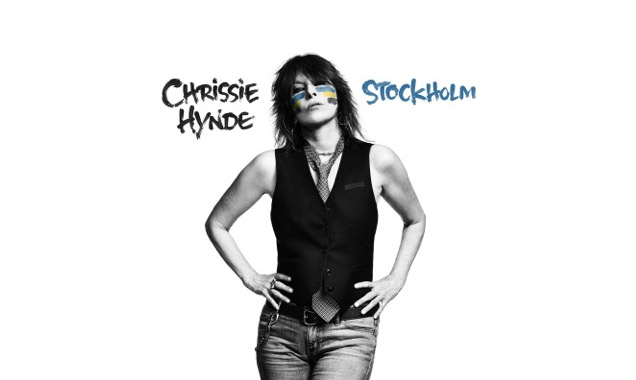 Chrissie Hynde Will Release Her Debut Solo Album 'Stockholm' In The Us On The 9th June 2014