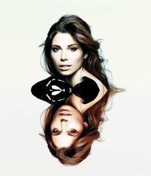 Christina Perri Announces Her Second Album 'Head Or Heart' Released 10 March 2014