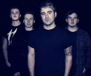 Cities Stream Self-Titled Debut EP In Full (Out Now)