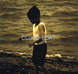 Cloud Boat Announce New Double A-Side Single 'Wanderlust / Drean' Released March 4th 2013