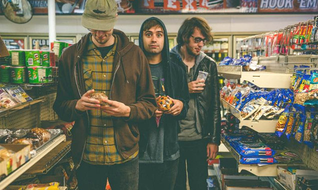 Cloud Nothings Announce New Album 'Here And Nowhere Else' Due April 1st 2014