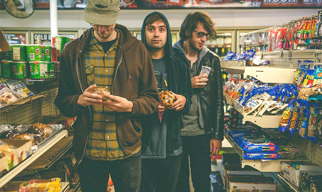 Cloud Nothings Announce May June 2014 Uk Tour