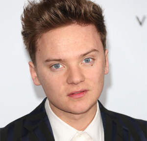 Local Brighton Boy Conor Maynard Joins The Sd2 Line Up 2013