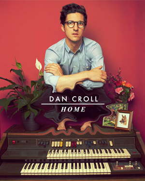 Dan Croll Releases Debut Album 'Sweet Disarray' On 10th March 2014