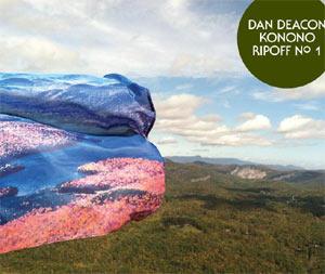 Dan Deacon Announces Record Store Day 7
