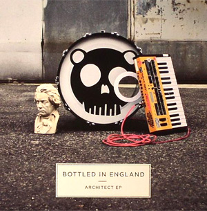 Danish Duo Bottled In England Release 'Architect' Ep On 3rd March 2014