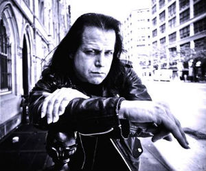 Danzig To Play 25th Anniversary UK Tour In June 2012