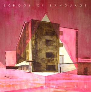 David Brewis Of Field Music Announces New Solo Record School Of Language 'Sold Fears'  To be Released 8th Of April 2014