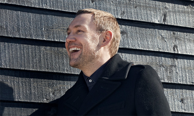 David Gray Announces New Album 'Mutineers' Released In The UK  June 30th Plus Summer 2014 Tour