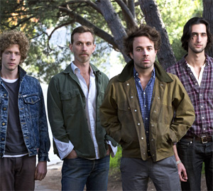 Dawes To Support Bob Dylan On Spring Us Tour Plus Multiple Appearances At Sxsw 2013