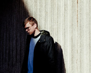 Deadboy Announces New Ep 'The Blaquewerk'  Released 25th March 2013