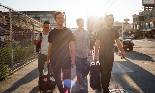 Deleted Scenes Announce Us 2014 Spring Tour